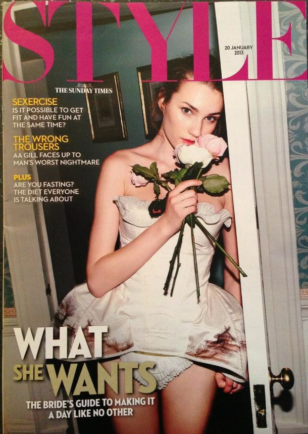 sunday times style cover jan 20 13