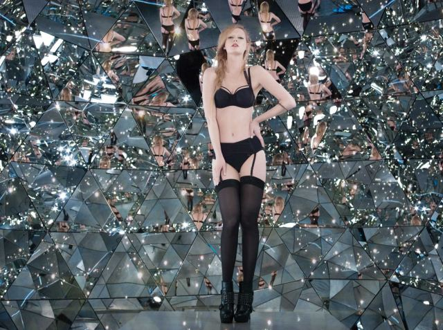 Lisbeth by Marlies Dekkers at Fox & Rose