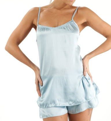 Bluebird lounging shorts and camisole a 1111x1024