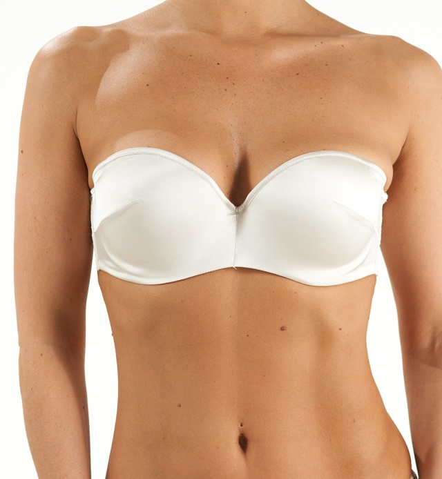 erin wishing smooth lines strapless front