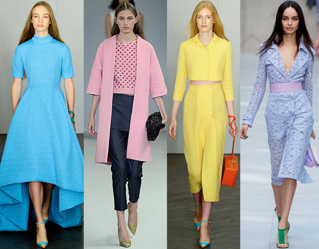 SS14 candy colours