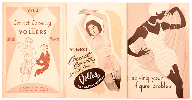 Vollers 1950s styles