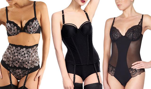 Glorious Goodwood lingerie
