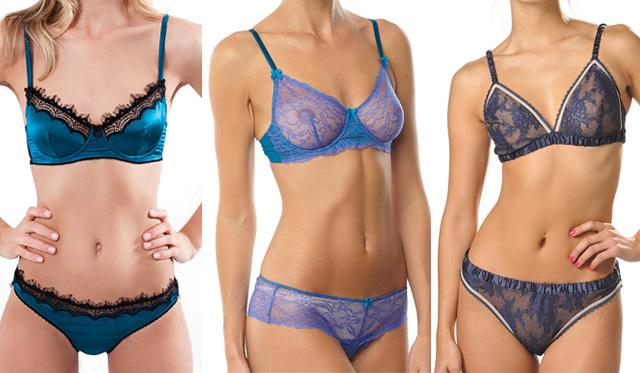 Henley Regatta lingerie