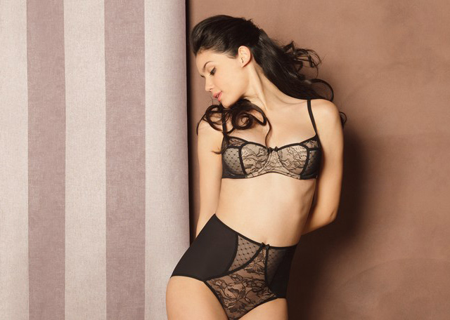 L'exaltante collection by Rosy