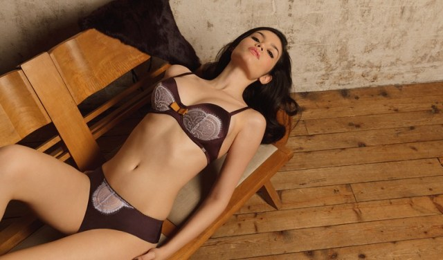 L'honorable Prune collection by Rosy