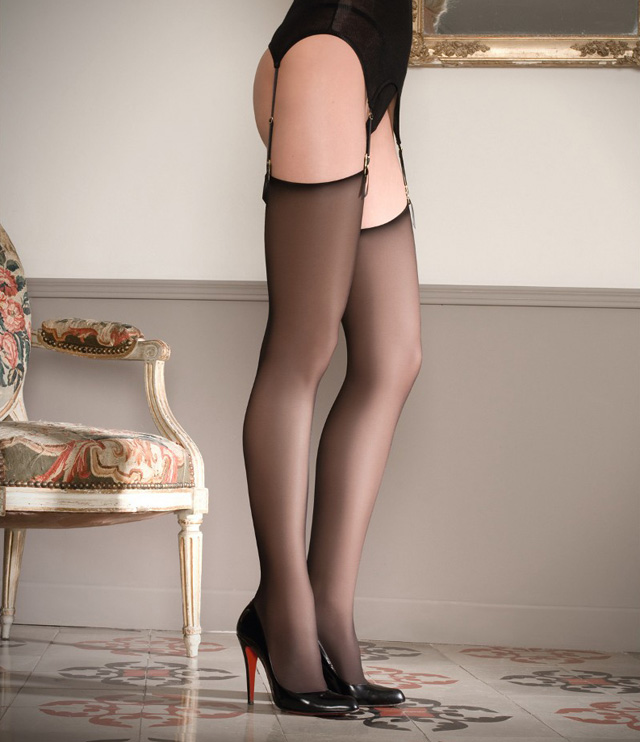 Maison Close Stockings