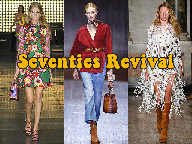 Seventies Trend SS15