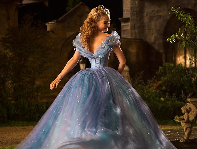 Cinderella corset