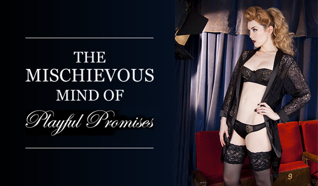 Playful Promises Mischievous Mind